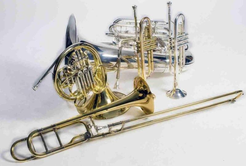 Earlsfort Brass ~ Brass Quintet