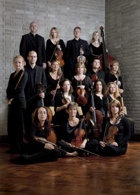 IBO Irish Baroque Orchestra 1