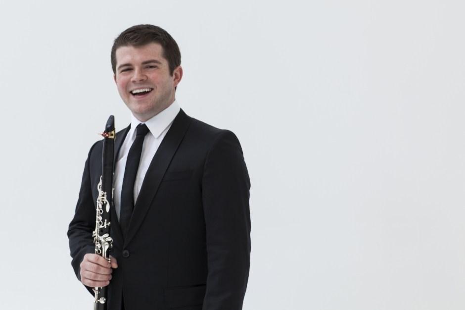 Carducci Quartet and Julian Bliss (clarinet)