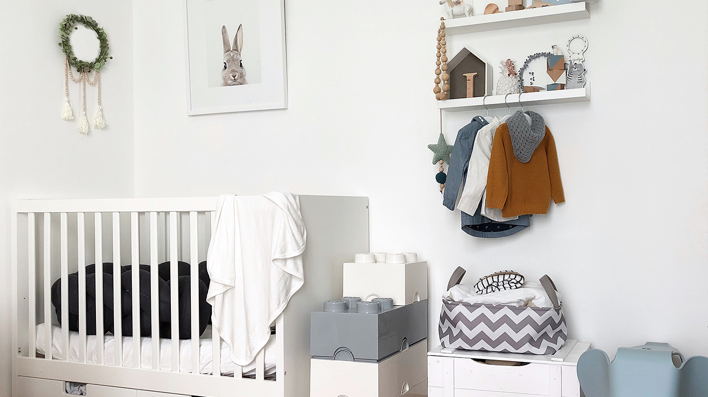 Wohnungs Inspiration Tiny Kids Room Inspiration