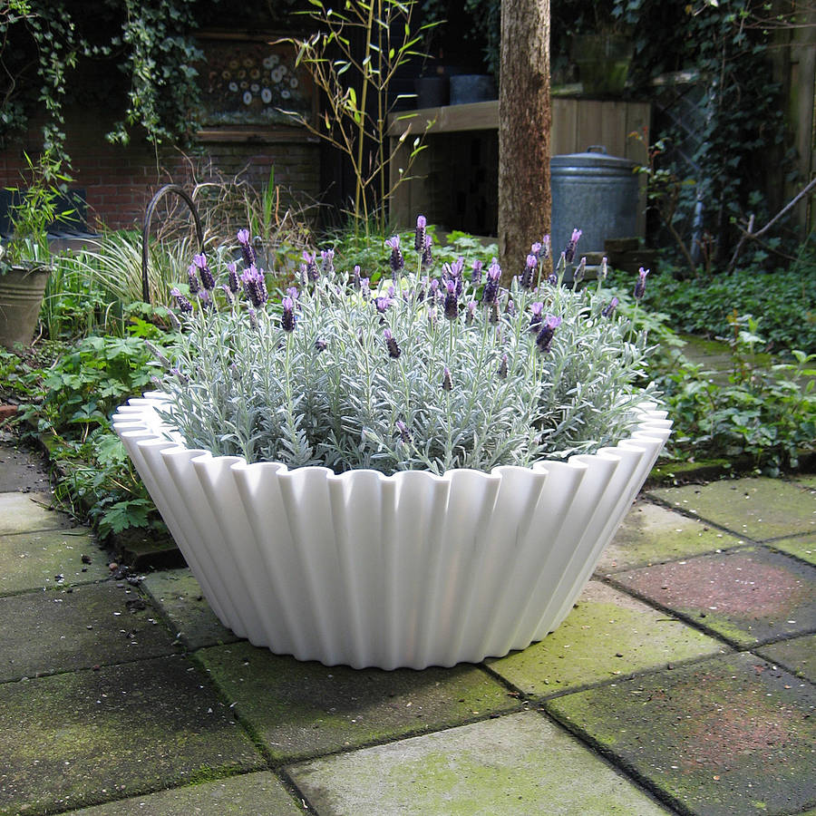Unique Outdoor Flower Pots Planters For Gardens Garden Ideas