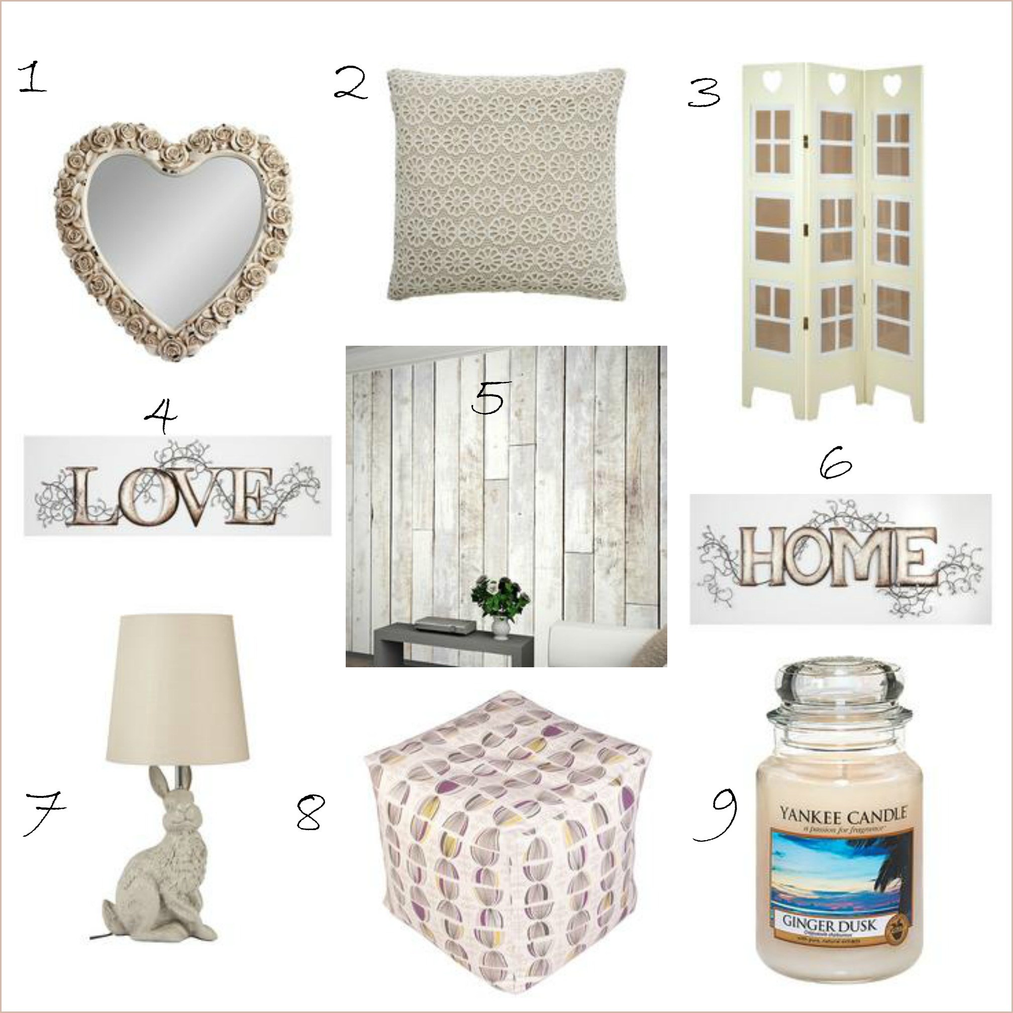 Home Accessoires Home Accessories Cosy Home Blog