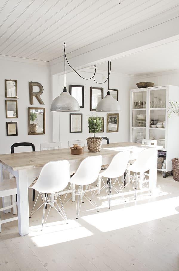 scandinavian \u2013 Cosy NEVE Design
