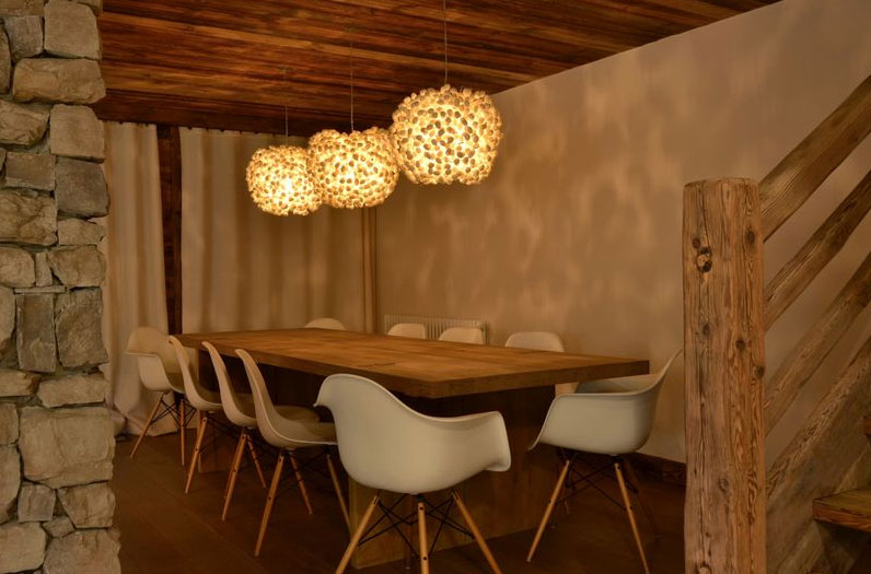 moderne \u2013 Cosy NEVE Design