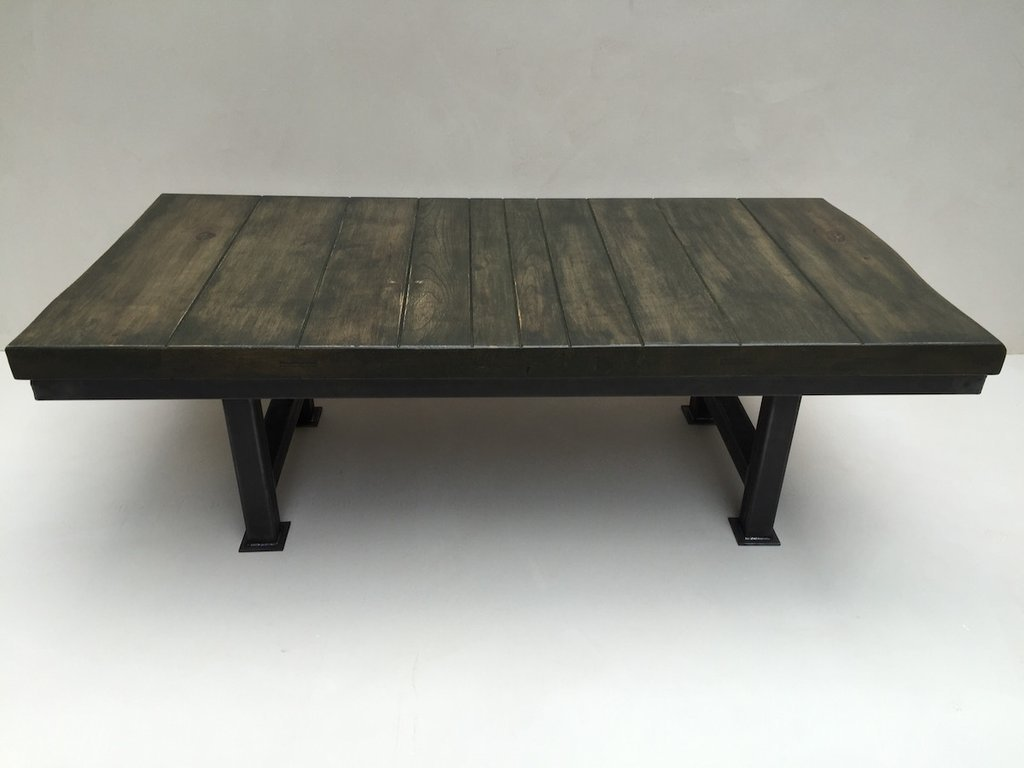 Industrial Coffee Table Reclaimed Wood Industrial Coffee Table Cosywood Co Uk