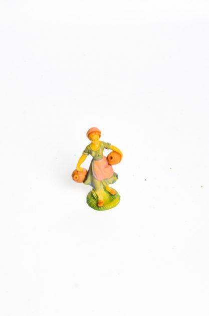 Figura Chica 9 cm