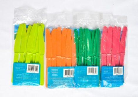 Cuchillos de Colores x 20u