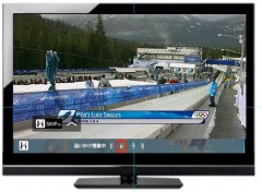 NHKソチオリンピック2014 ハイブリッドキャスト