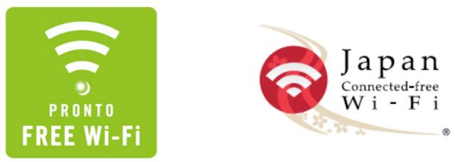 PRONTO Free Wi-Fi