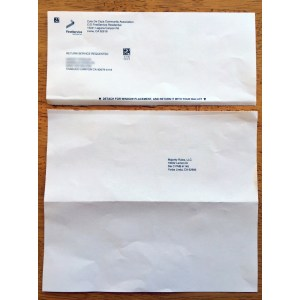 Breathtaking How To Fill Out Your Ballot 2015 Coto Village Online How To Fill Out Envelope To Jail How To Fill Out Envelope Uk