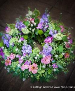 Wreaths Archives The Cottage Garden Flower Shop