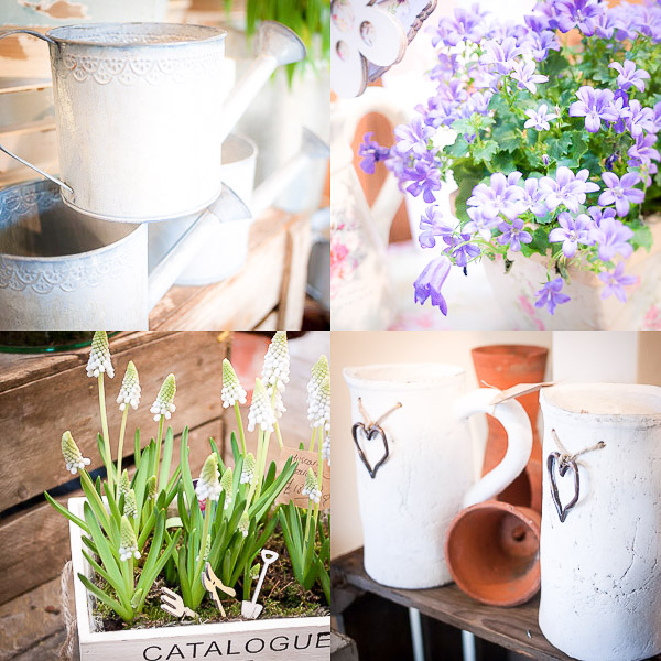 Contact Us – Cottage Garden