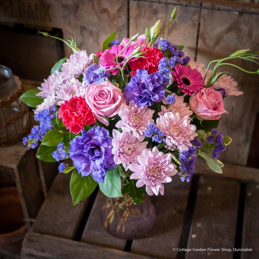 Cottage Garden Flower Shop, Dunstable - Reviews | Facebook