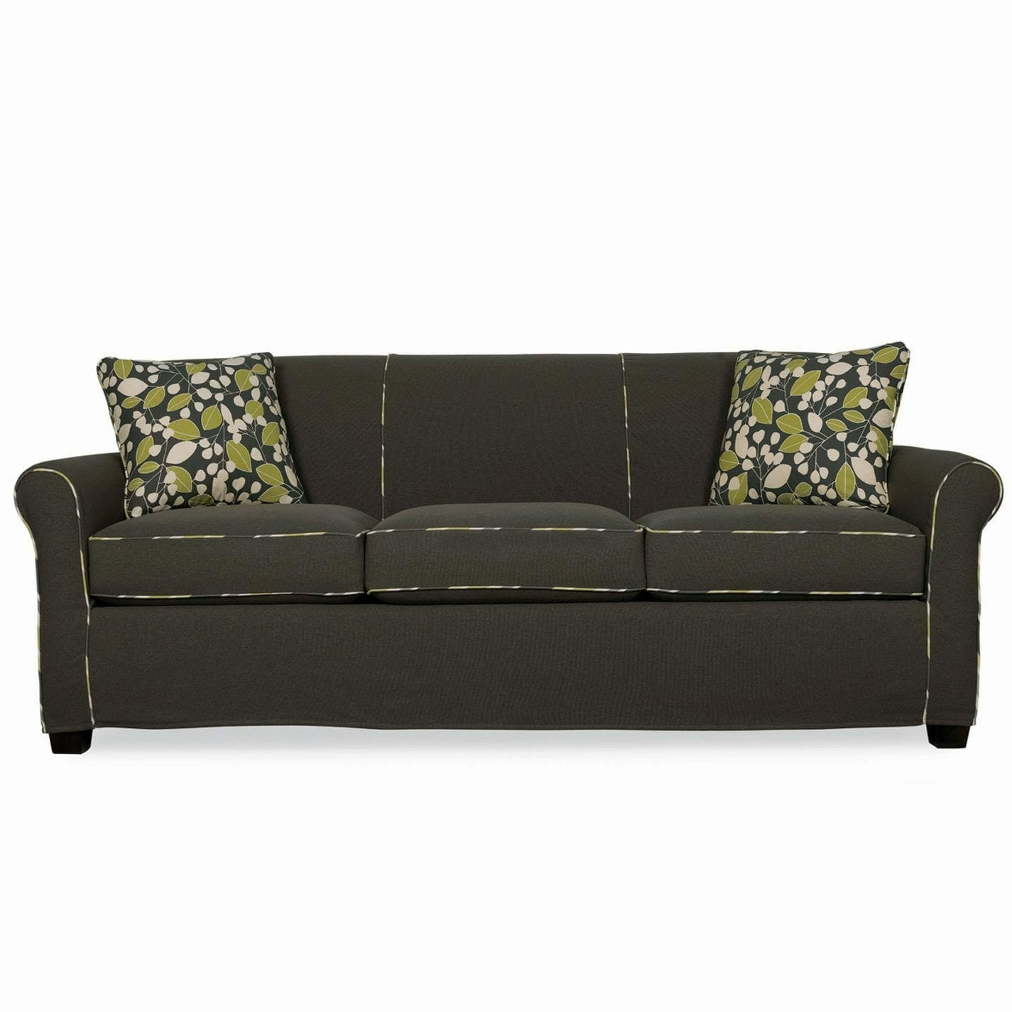 Sofá Studio Design Criciúma - Sc Sanibel Upholstered Sofa Cottage Home