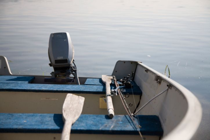 Retrofit your boat with a new outboard Cottage Life