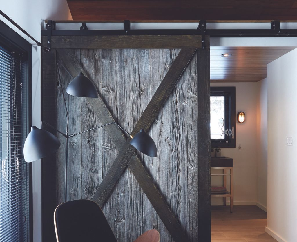 Barn Doors For Homes The Pros And Cons Of Adding Sliding Barn Doors To Your Home