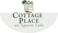 Cottage Place on Squam Lake   Pet Friendly Hotel Bed ...