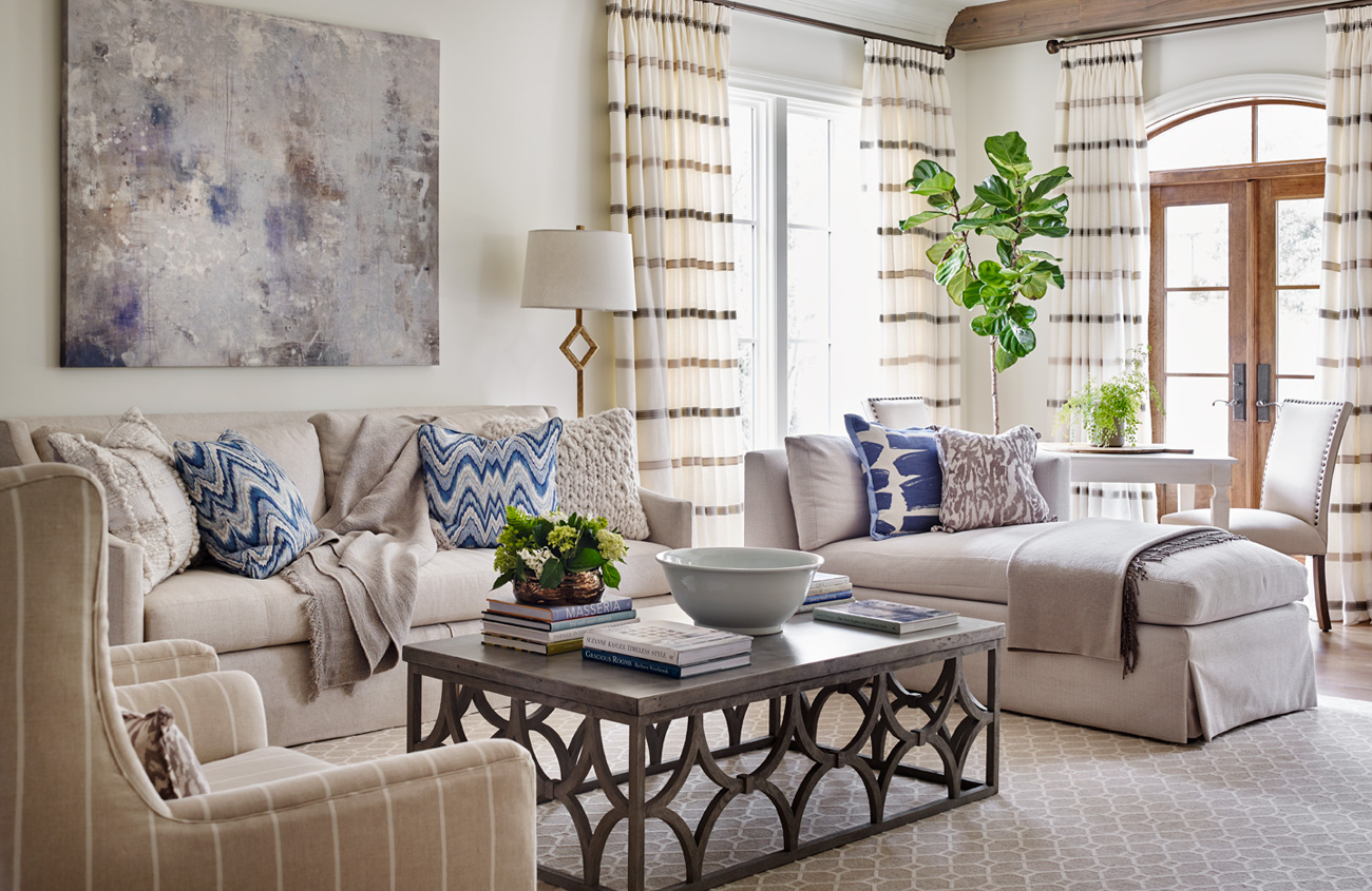 House Tour Southern Tradition Meets Modern Comfort Cottage Style Decorating Renovating And Entertaining Ideas For Indoors And Out
