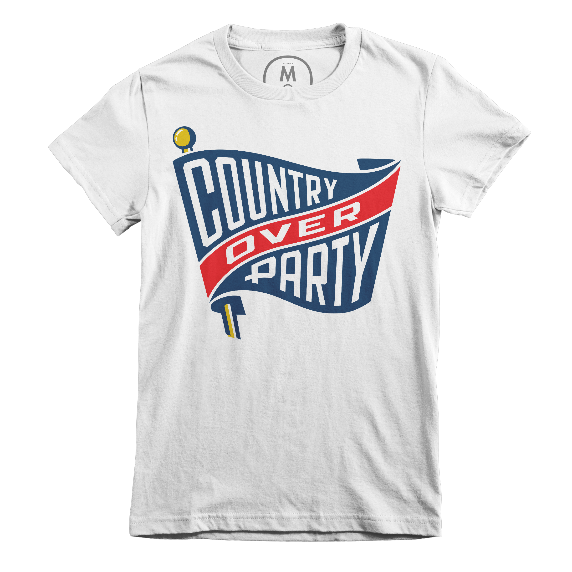 Aufbewahrung Tee Sonde Country Over Party Graphic Tee And Pullover Crewneck By Matthew