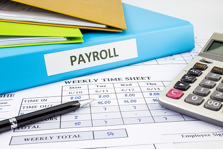 Full Service Payroll Preparation - North Hills Ross Twp PA Accountant