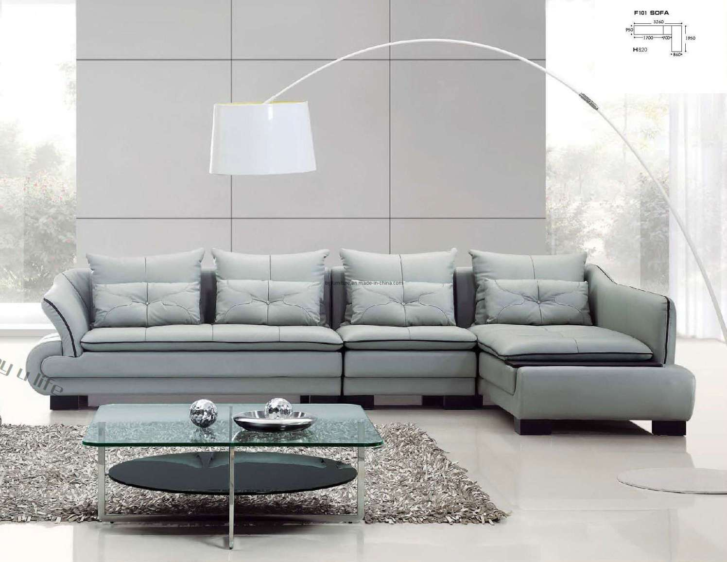 Moderne Sofa Get The Best Of 2016 Design World By Having A Leather