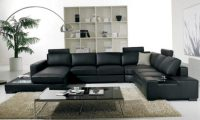 The Advantages of Buying a Leather Sofa - leather sofas