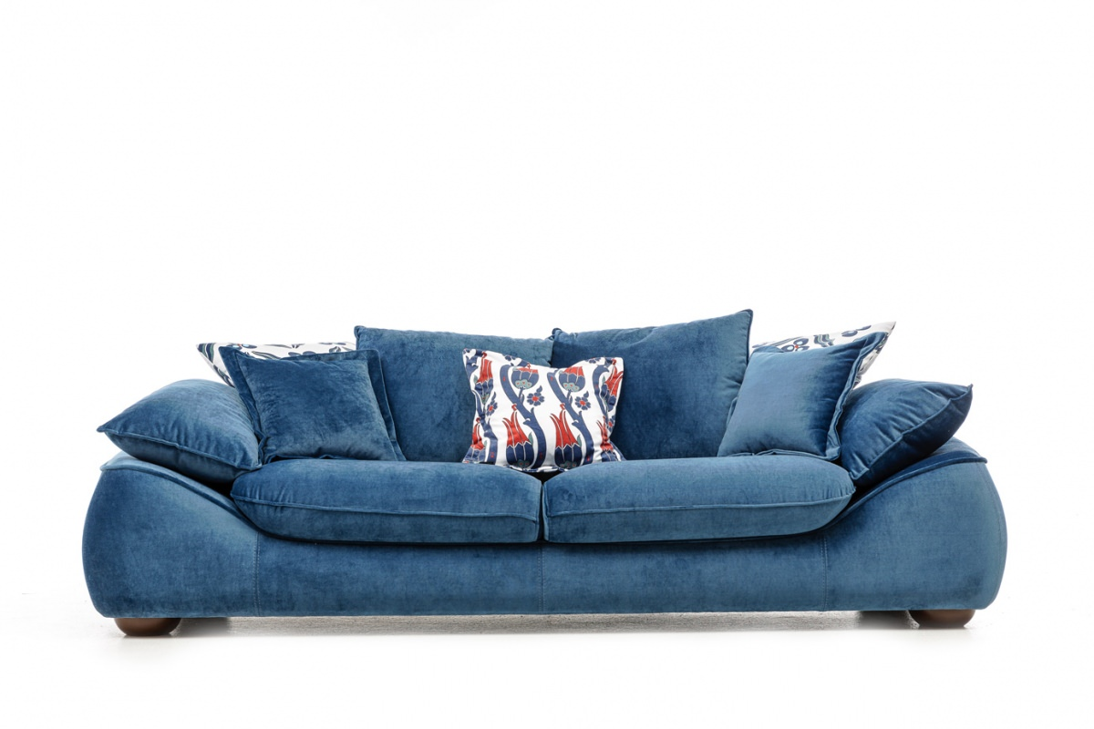 Denim Sofa Cool Denim Sofas For Unique And Gorgeous Home Look