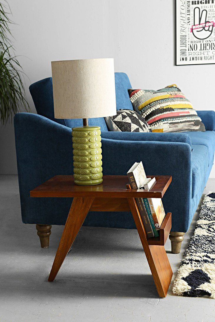 Settee End Table What You Need To Know Before Choosing The Right Sofa End Table 3