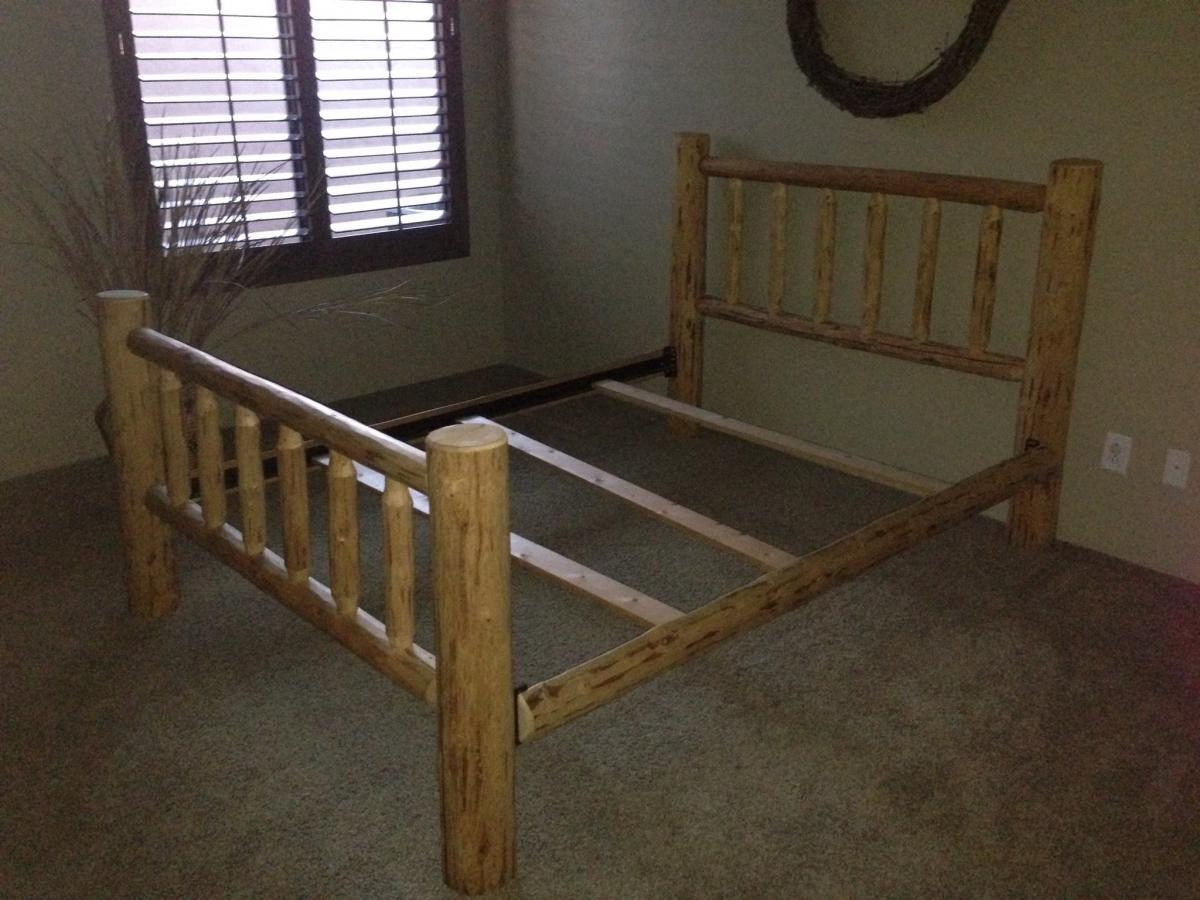 Queen Size Beds For Sale Log Bed Frame For Sale Queen Size Classified Ads