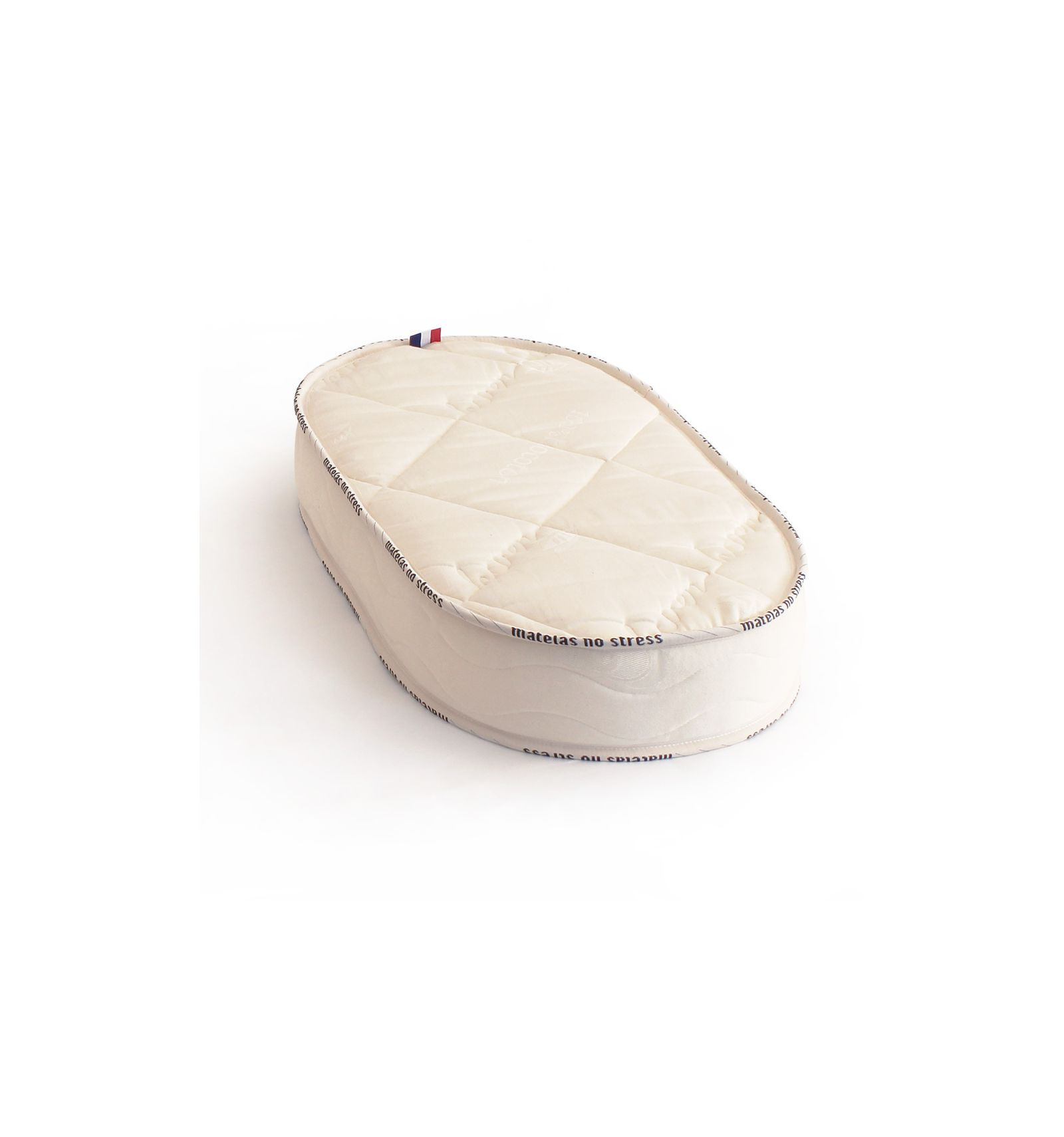 Matelas Naturel Bio Latex Naturel 13 Cm 40 90