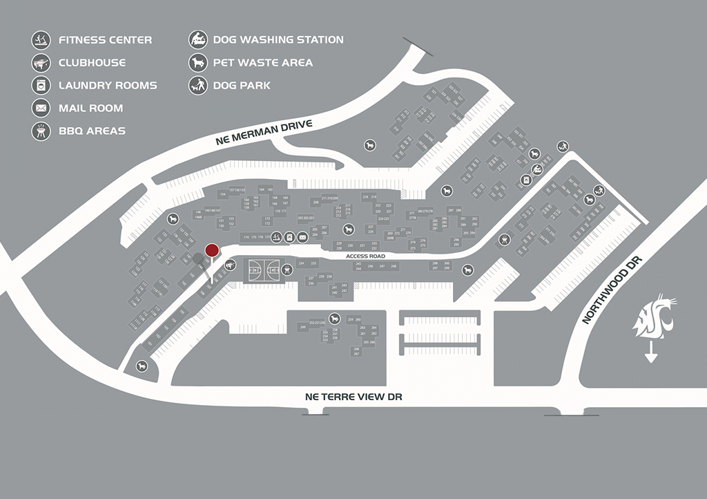 Location on Dr Office Floor Plans
