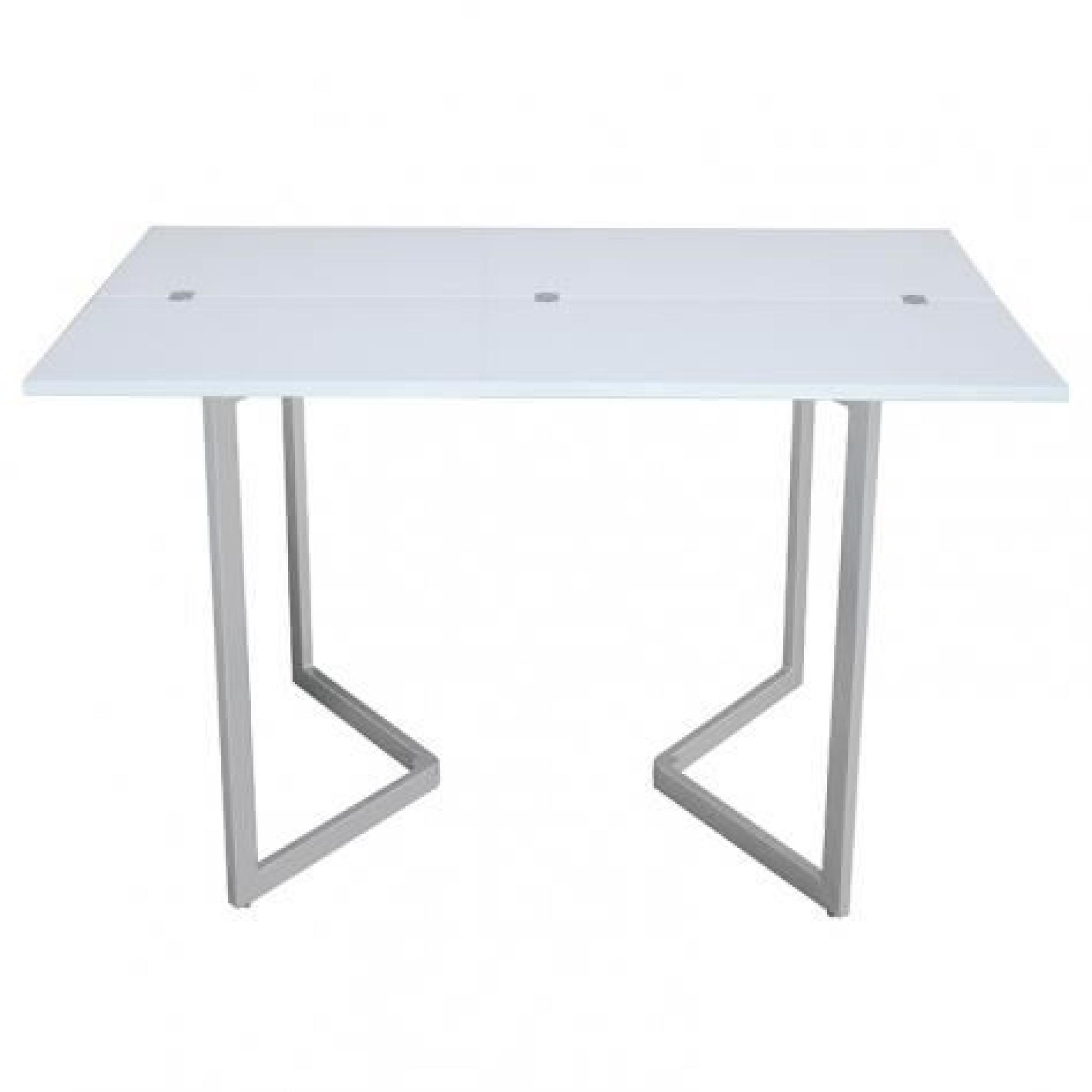 Console Blanche Fly Table Console Extensible Alinea Table Console Extensible Alinea