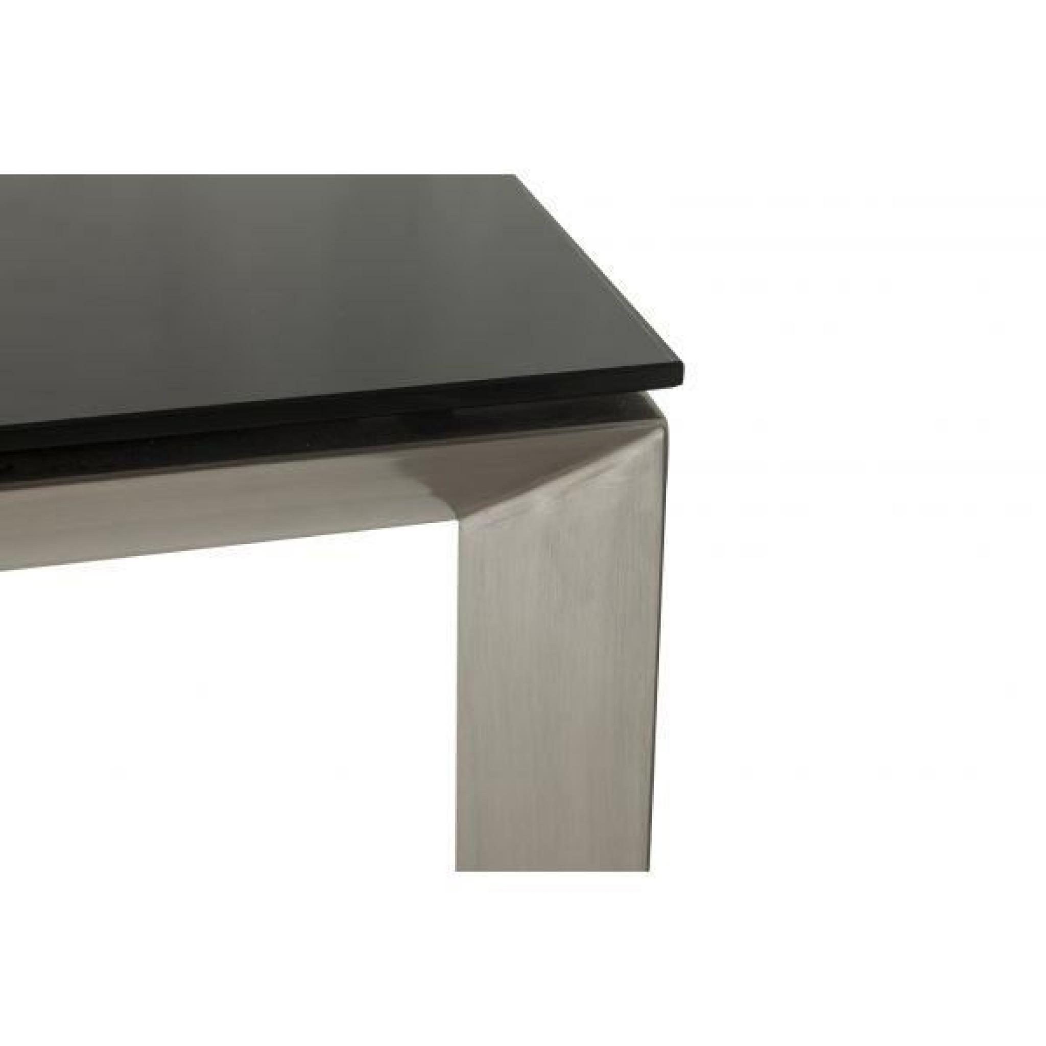 Table Repas Extensible Table Repas Extensible Design Detroit