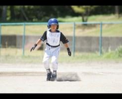 少年野球リード