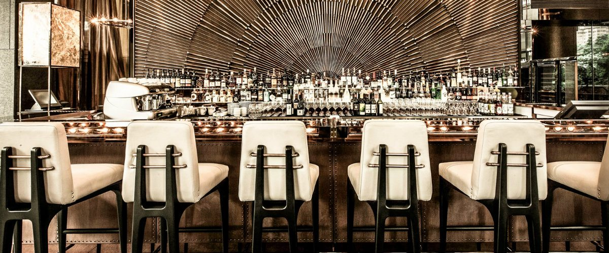 8 Best Contemporary Bar Stools You Can Get From Restaurant
