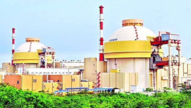 Koodankulam Nuclear Power Plant \u2013 Countercurrents
