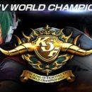 KoF XIV World championship