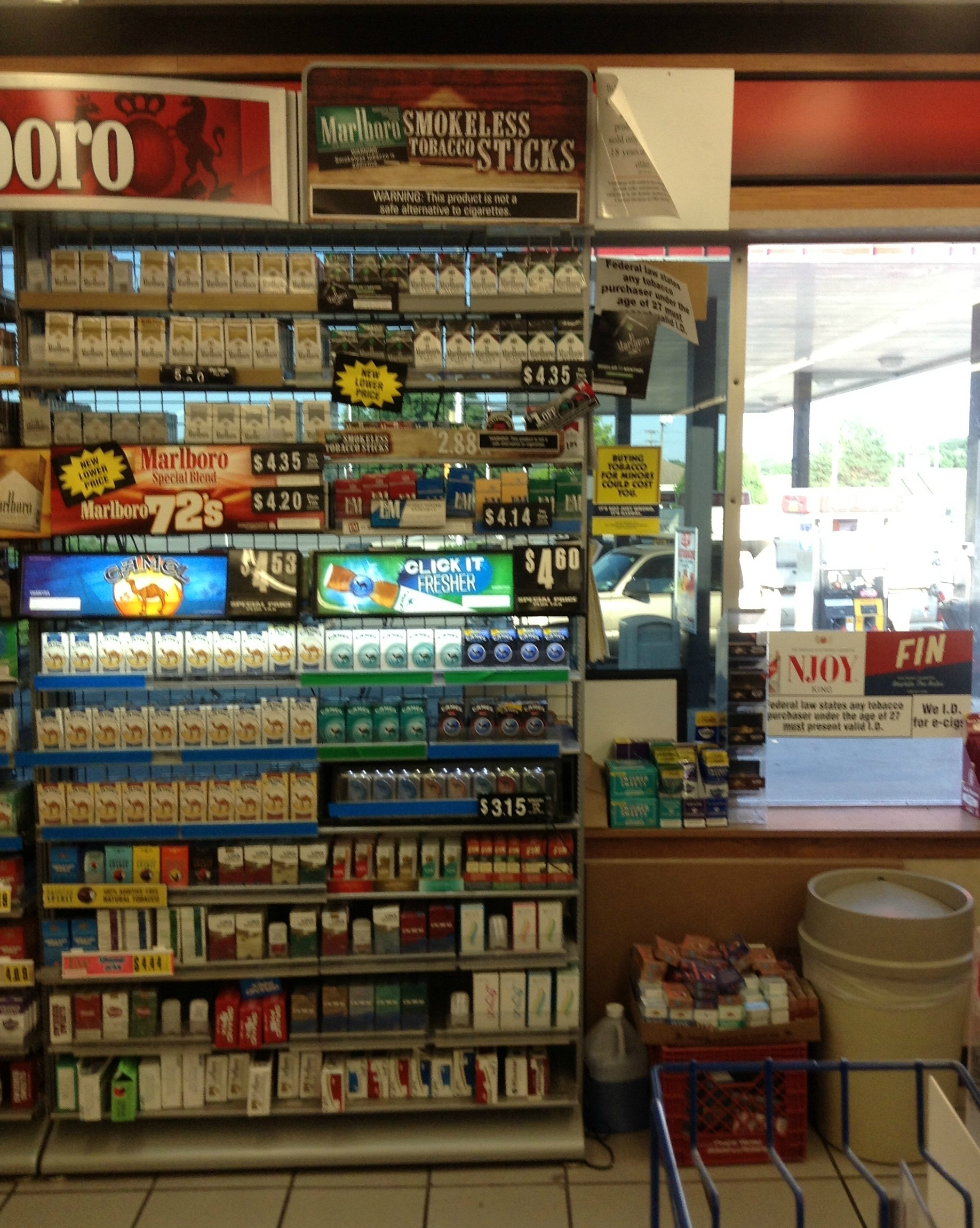 Retail Display Stands Australia Nyc Tobacco Product Display Restriction Counter Tobacco
