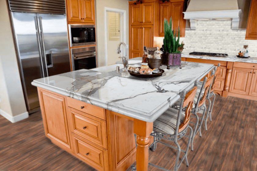Marble Vs Granite Quartz Vs. Quartzite Countertops Cost Per Sq. Ft. 2018