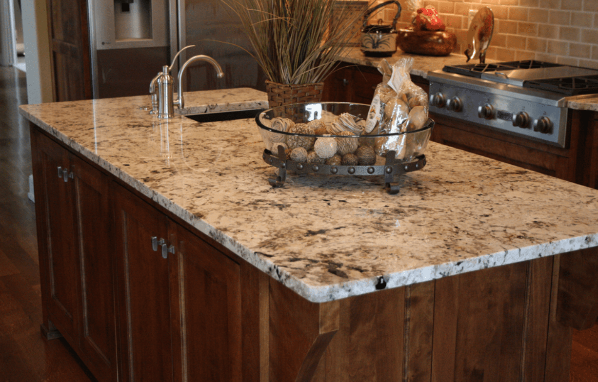 Kitchen Countertop Edges How Much Do Different Countertops Cost Countertop Guides