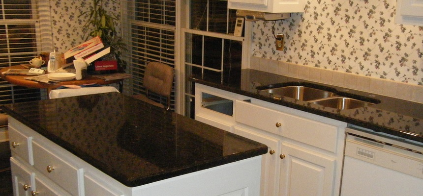 Kitchen Countertops Compare Materials Wow Blog