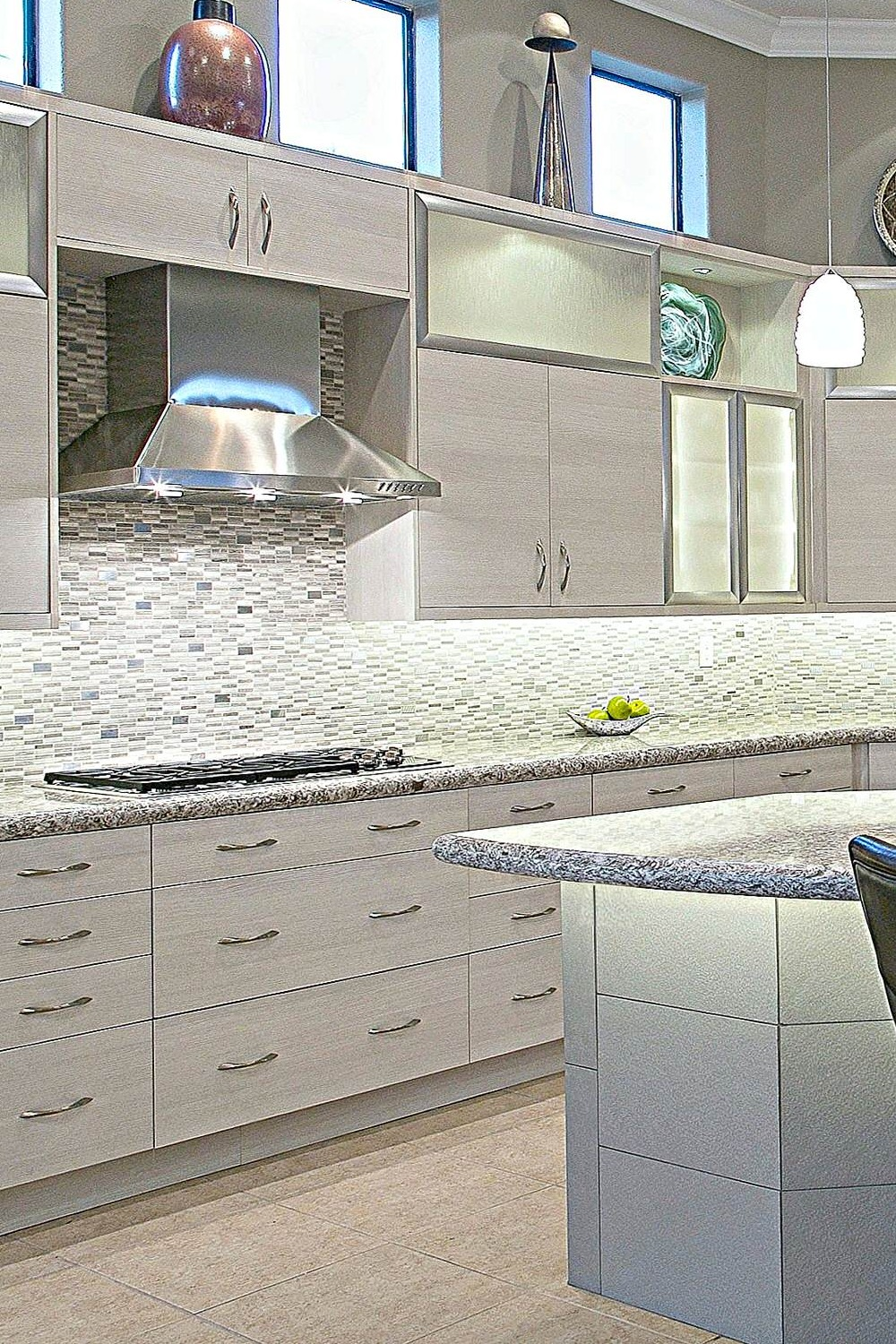 35 Low Maintenance Kitchen Countertops Options