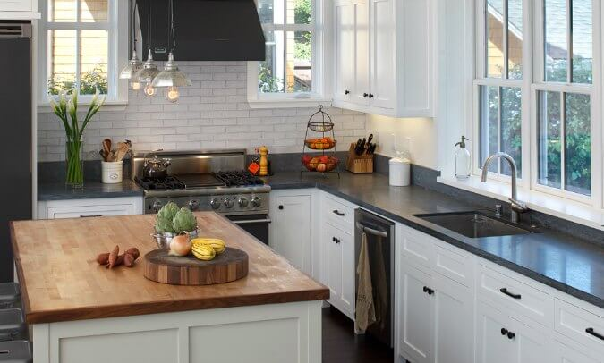Slate Countertops Buyer's Guide | Countertop Specialty