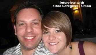 Interview with Fibro Caregiver - Simon