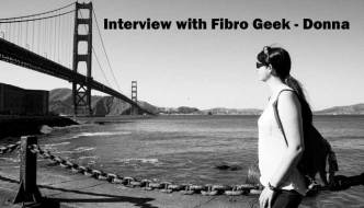interview with FibroGeek - Donnad