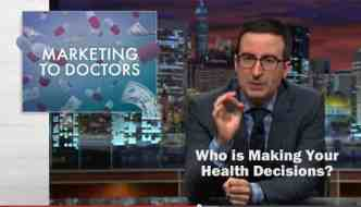 who is making your health decisi