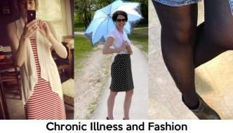 chronic illness and fashion