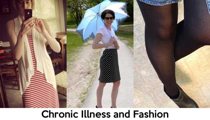 Making it Work: Chronic Illness and Fashion