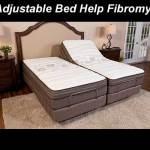 Can an adjustable bed help Fibromyalgia?