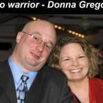 Donna Gregory - Fibro Warrior
